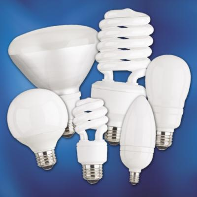 Lamps, Bulbs and Luminaires